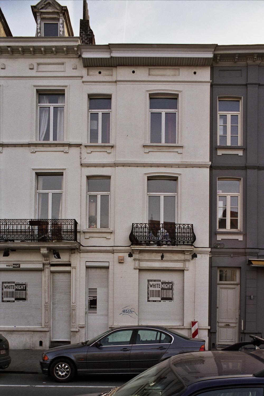 Place du Châtelain 42., 2007