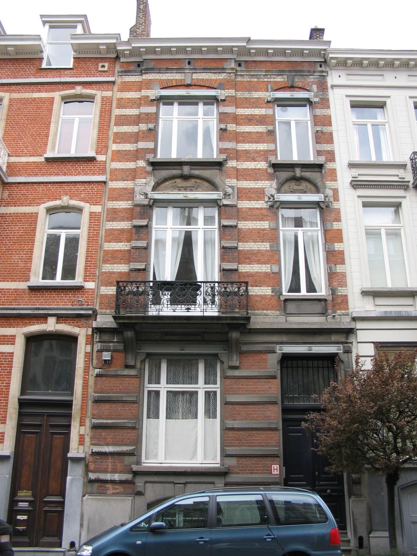 Kasteleinsstraat 35., 2005