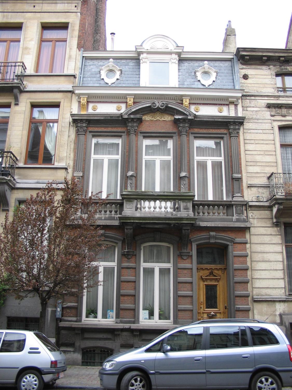 Kasteleinsstraat 55., 2005