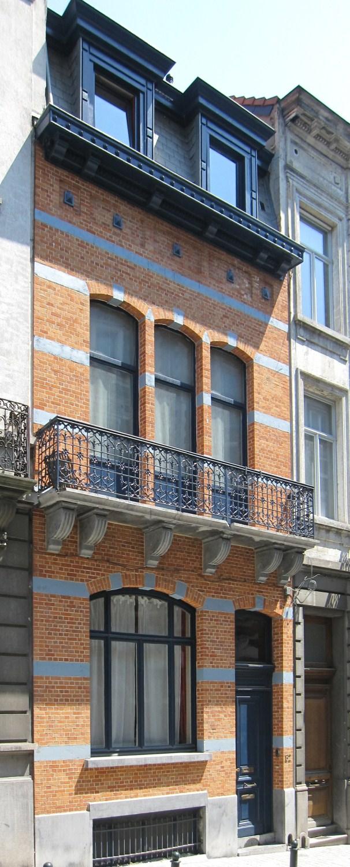 Rue du Collège 82, 2011