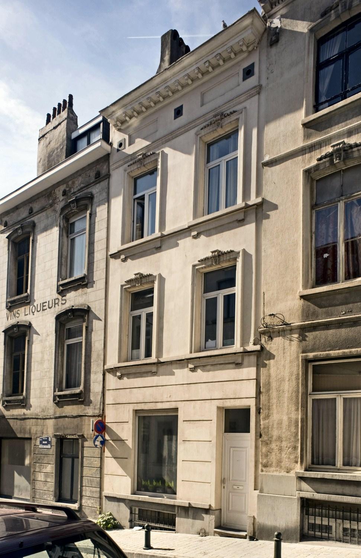 Rue du Collège 99, 2011