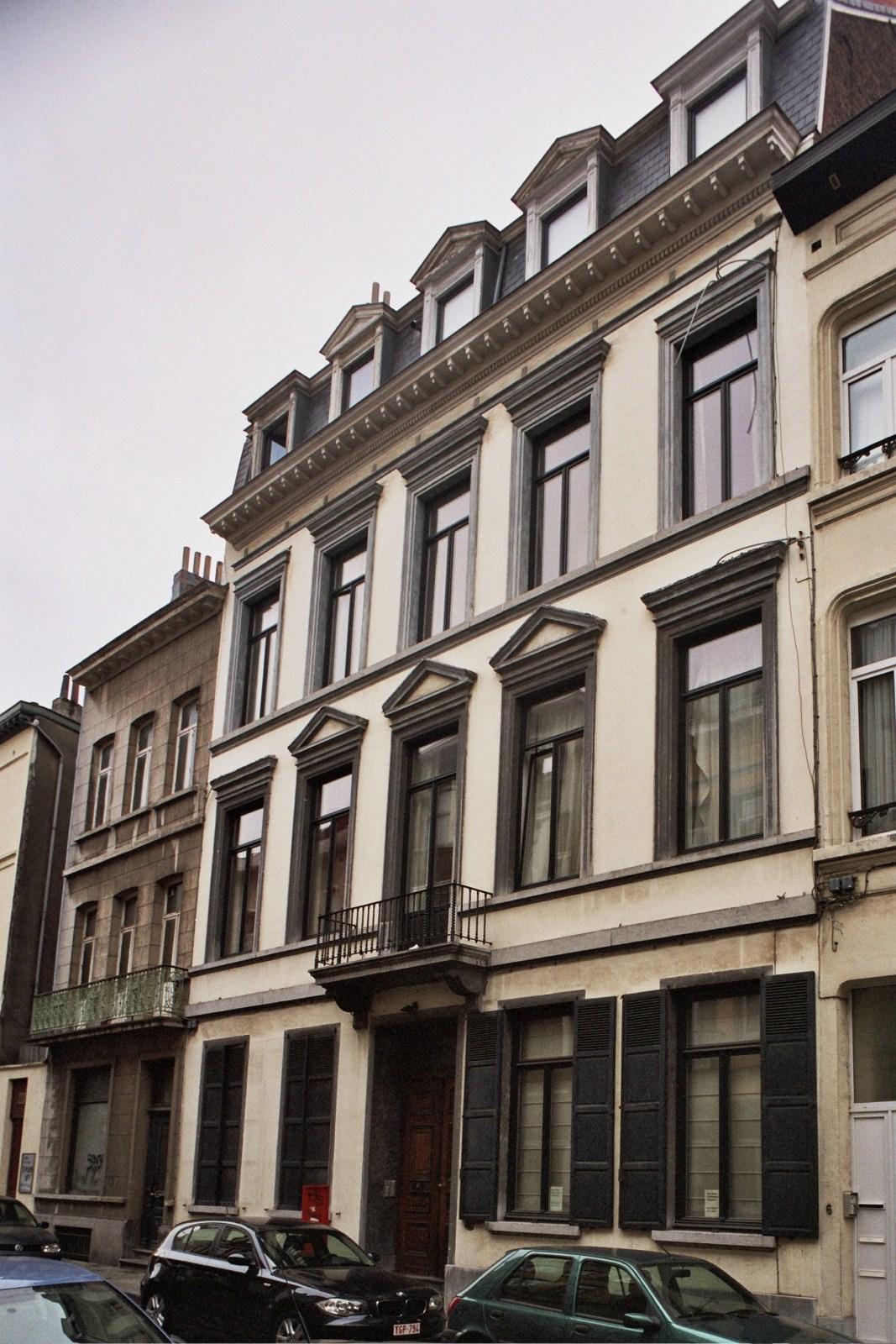 Raadstraat 4., 2009