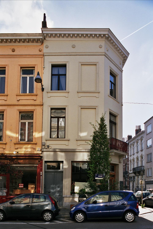 Rue Defacqz 64., 2006