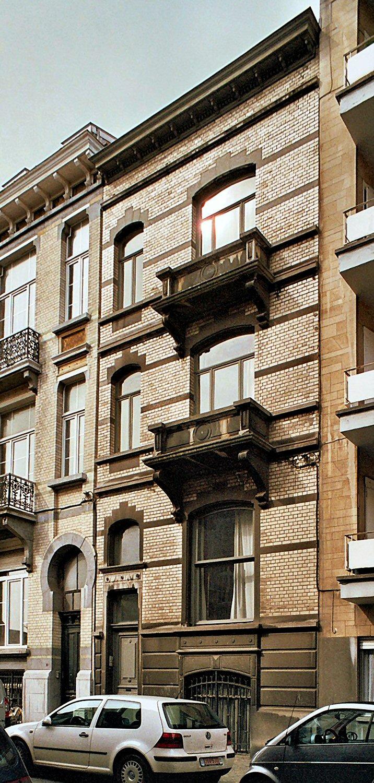 Rue de Hennin 19., 2009