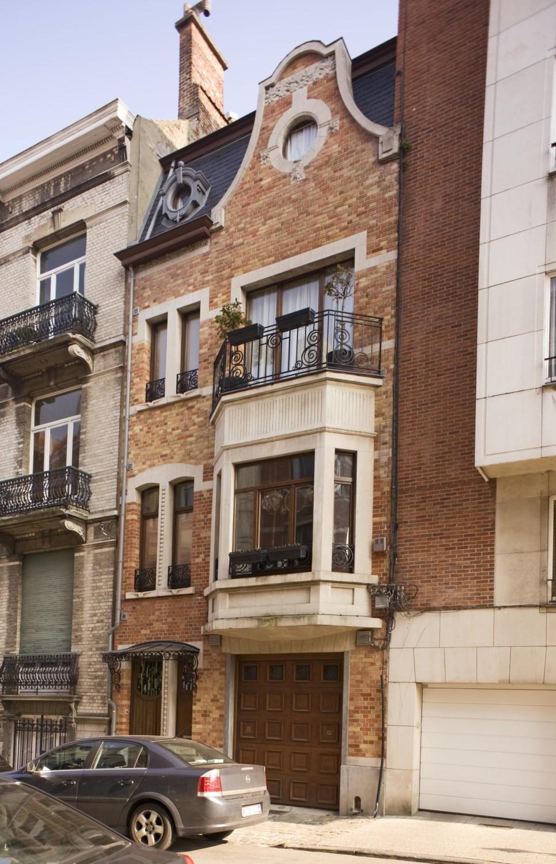 Rue des Échevins 80, 2011
