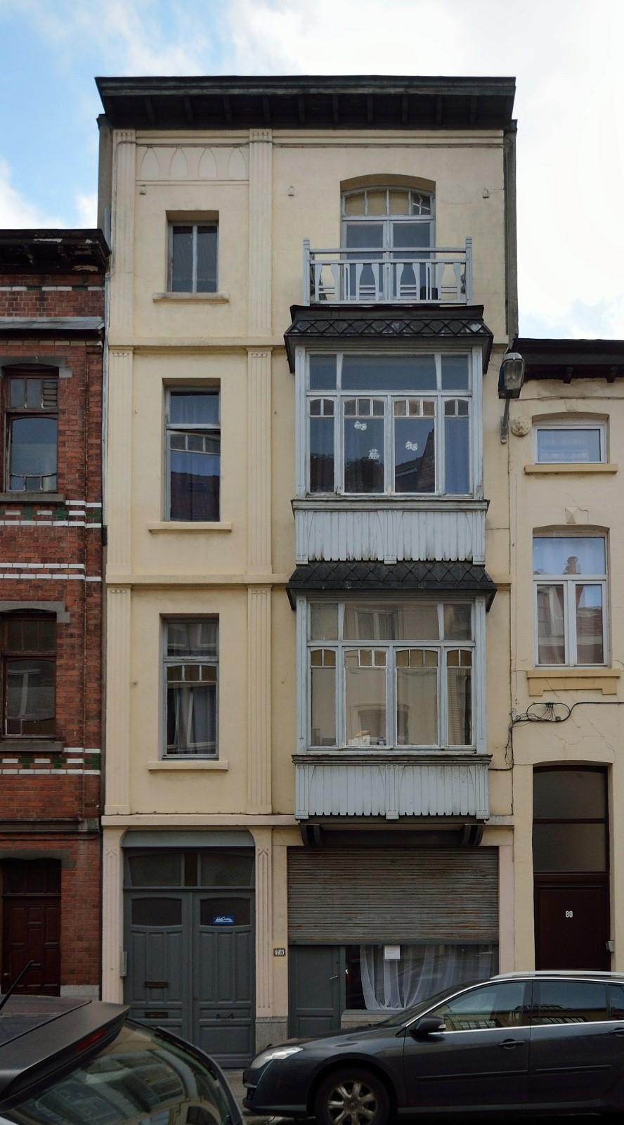 Rue Élise 78, 2013