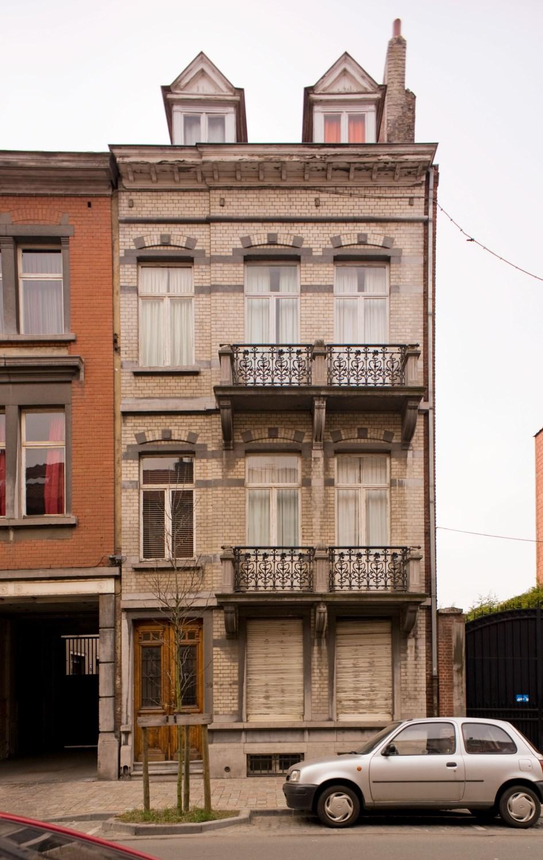 Avenue Émile de Beco 39, 2012