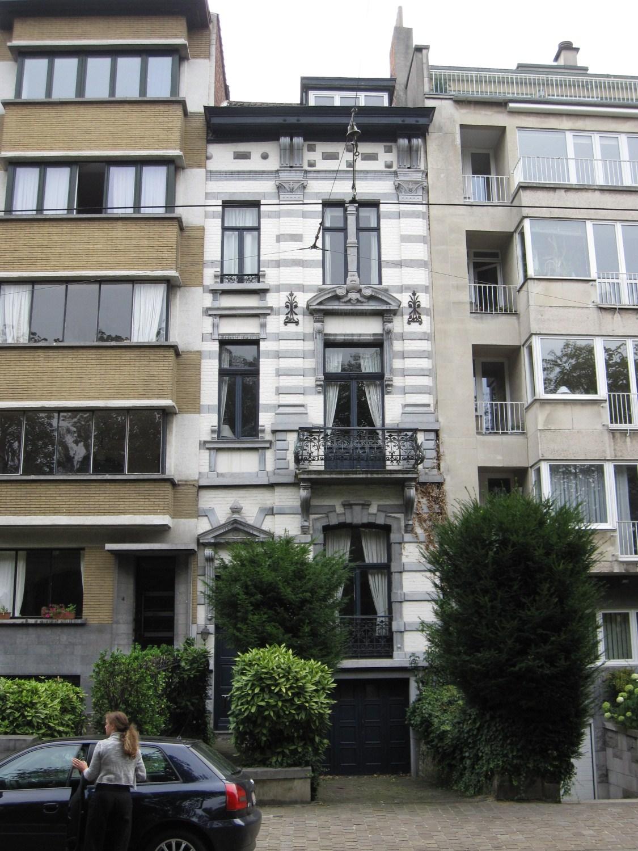 Avenue des Éperons d'Or 5, 2009
