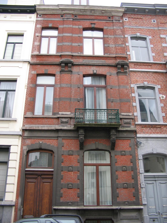 Rue Faider 33., 2005