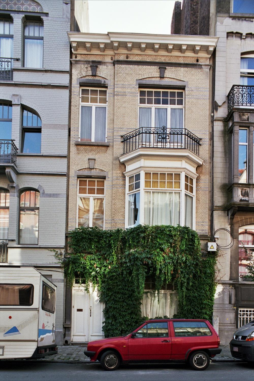 Rue Fernand Neuray 72., 2006