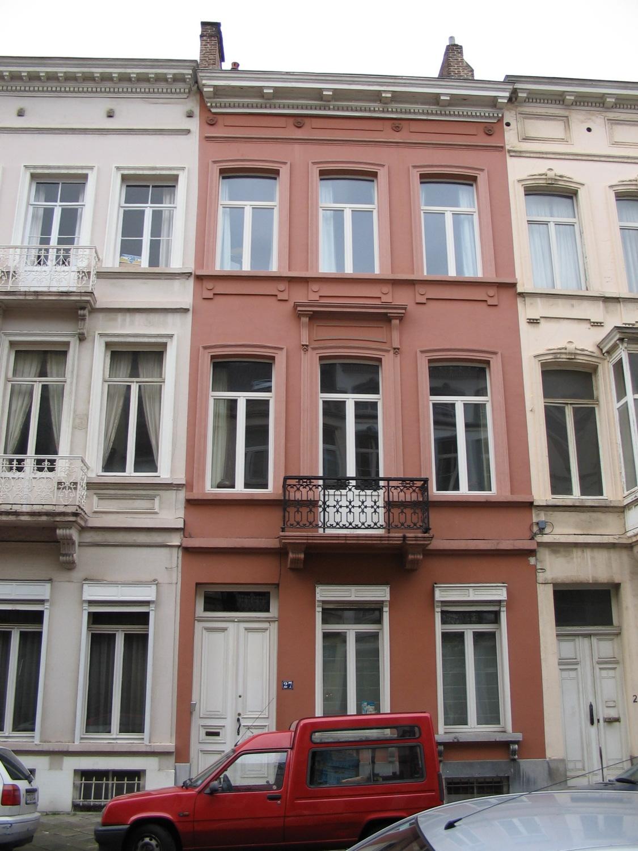 Rue de Florence 27., 2005