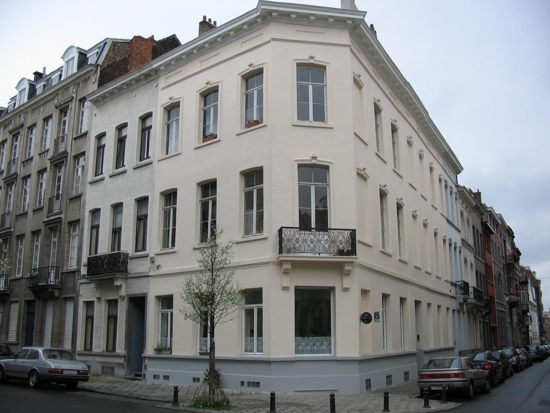Rue de Florence 47., 2005