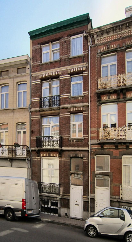 Rue Gray 236, 2010