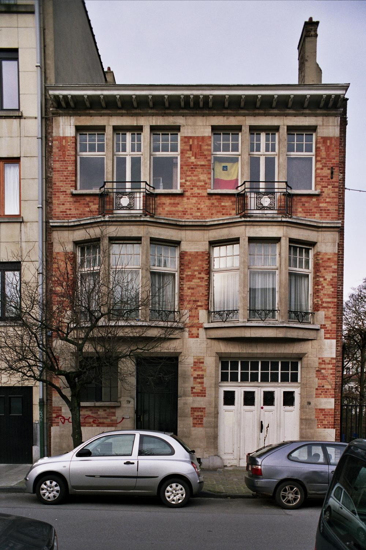 Rue Franz Merjay 79a-79., 2006