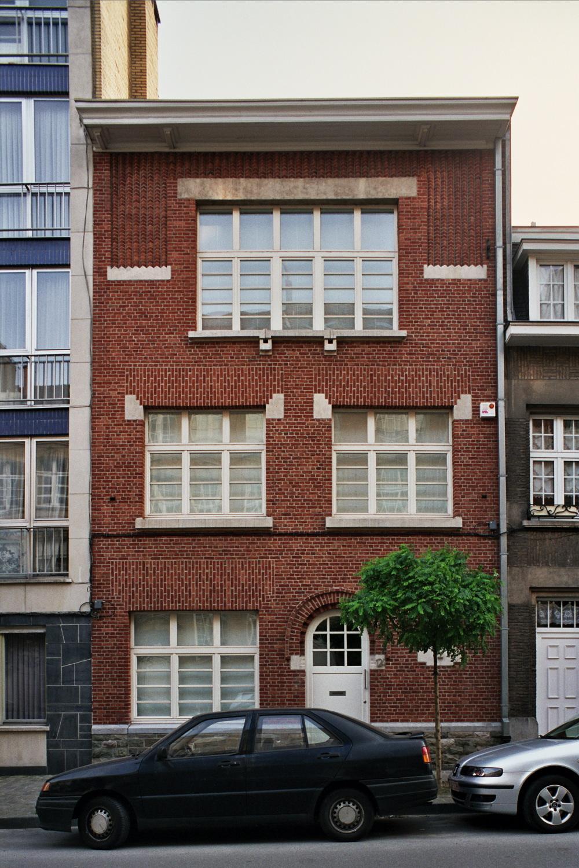 Rue Franz Merjay 124., 2006