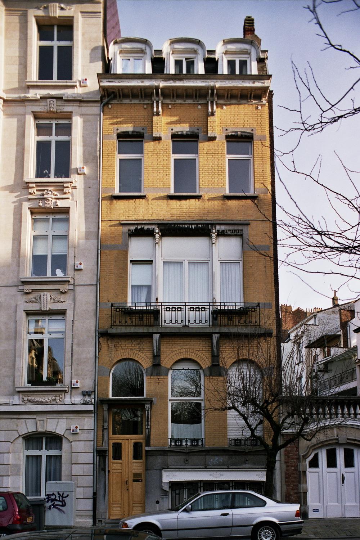 Rue Franz Merjay 164., 2007