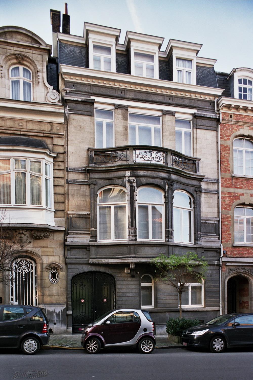 Rue Franz Merjay 201., 2006