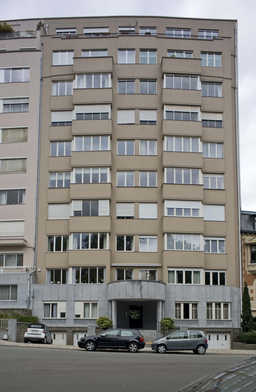 Avenue du Général de Gaulle 49, 2010