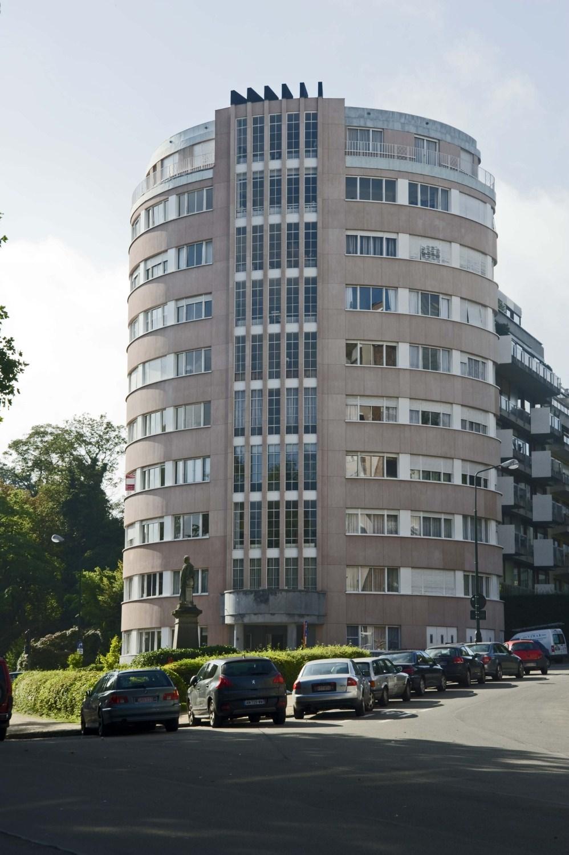 Avenue du Général de Gaulle 51, 2010