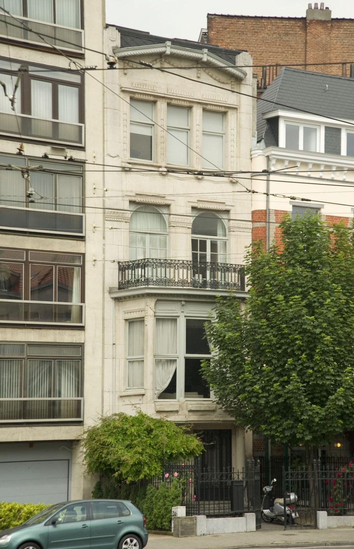 Boulevard Général Jacques 46, 2012