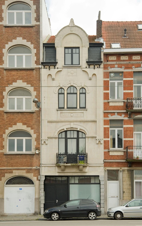 Boulevard Général Jacques 217, 2012