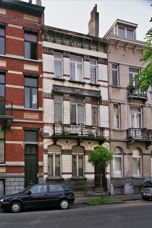 Generaal Pattonstraat 7., 2005
