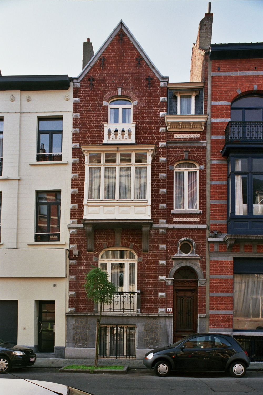 Rue Général Patton 13., 2005
