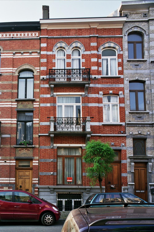 Rue Général Patton 23., 2005