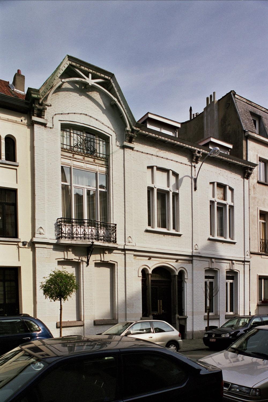 Rue Général Patton 54., 2005