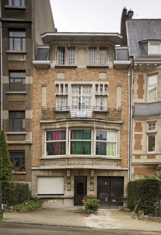Avenue Géo Bernier 4, 2010