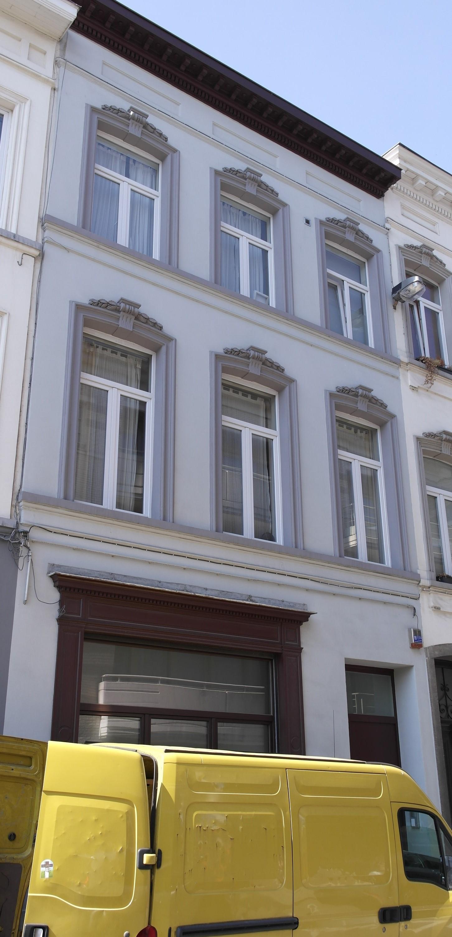 Godecharlestraat 39, 2014