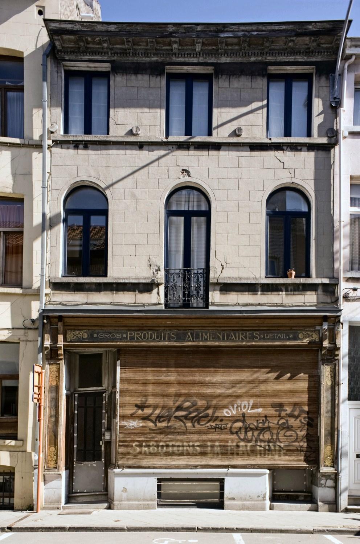 Rue Goffart 64, 2011