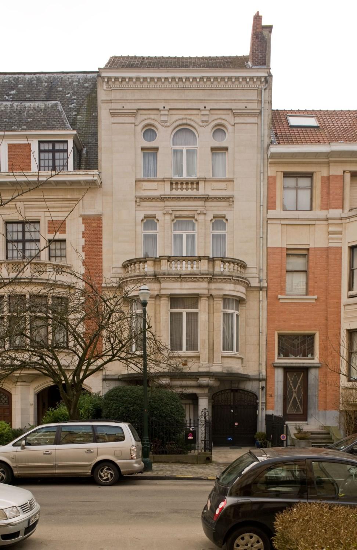 Avenue Jeanne 30, 2012