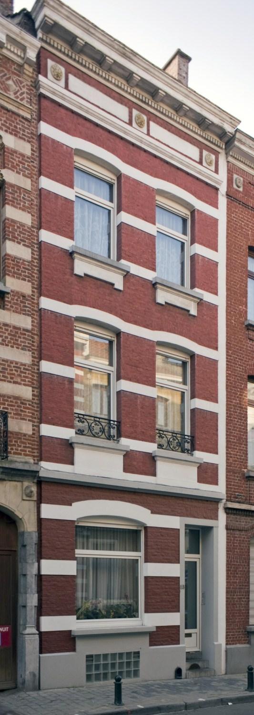 Rue J. Van Volsem 15, 2011