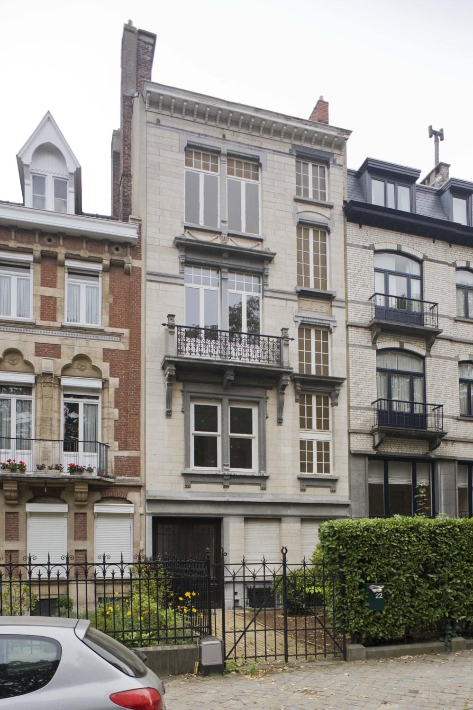 Avenue des Klauwaerts 22, 2010
