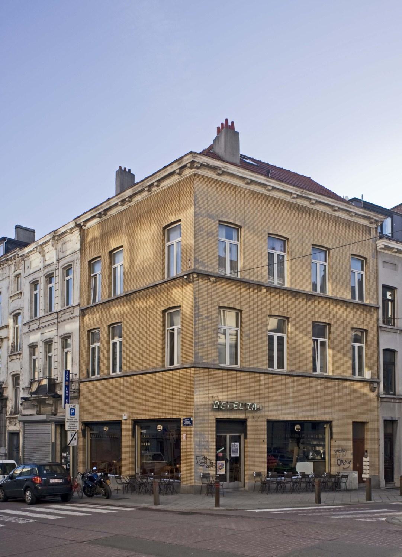 Vleurgatsesteenweg 56 – Lannoystraat 2, 2010