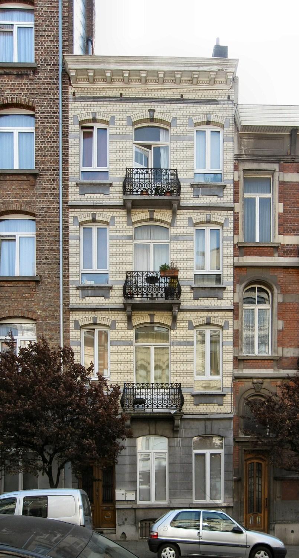 Rue des Liégeois 40, 2010