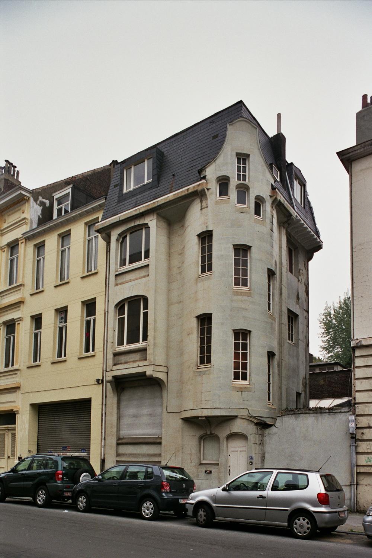 Rue de Livourne 83., 2005