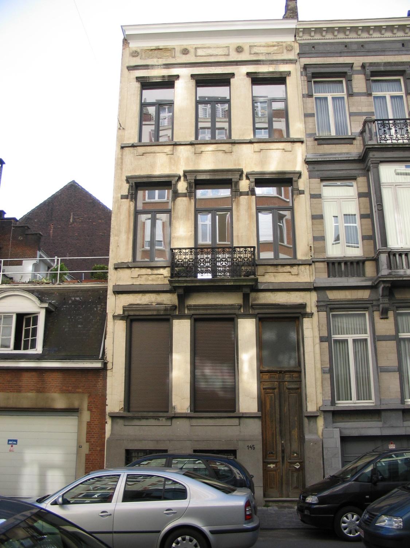 Rue de Livourne 145., 2005