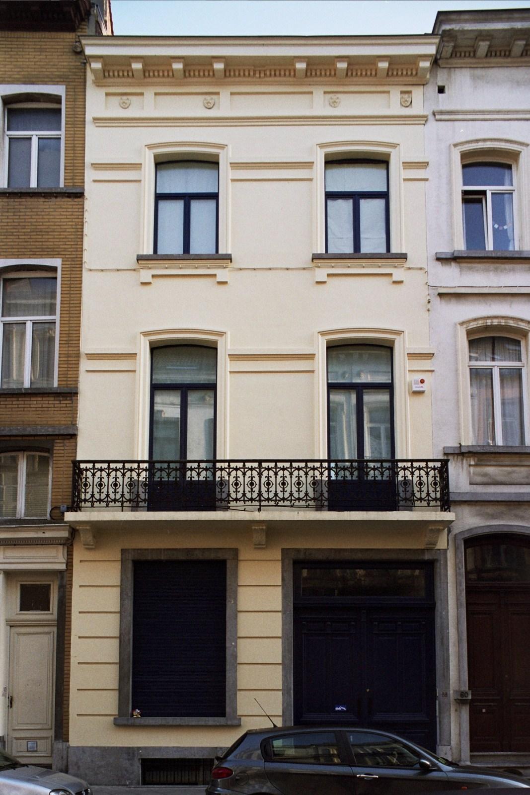 Rue Longue Vie 58., 2009