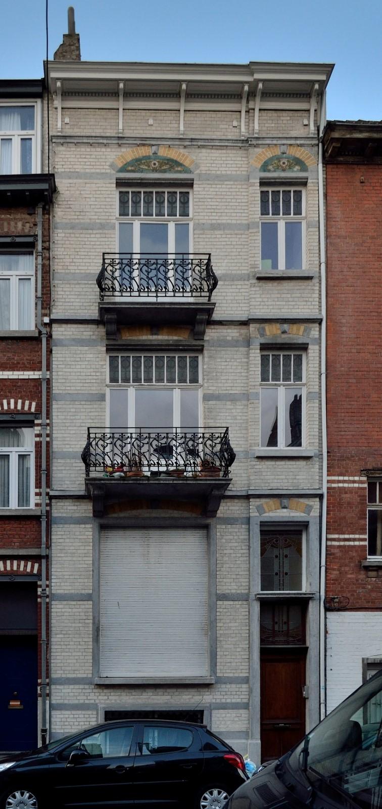 Rue Maximilien 3, 2013