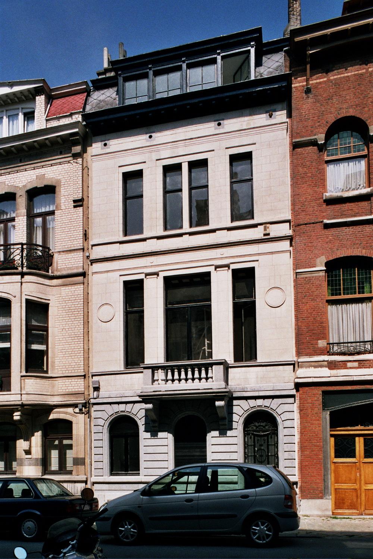 Rue des Mélèzes 3., 2005