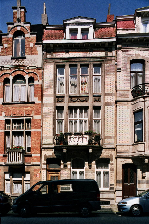 Rue des Mélèzes 7., 2005