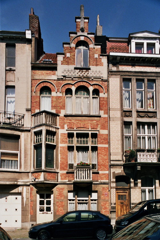 Rue des Mélèzes 9., 2005