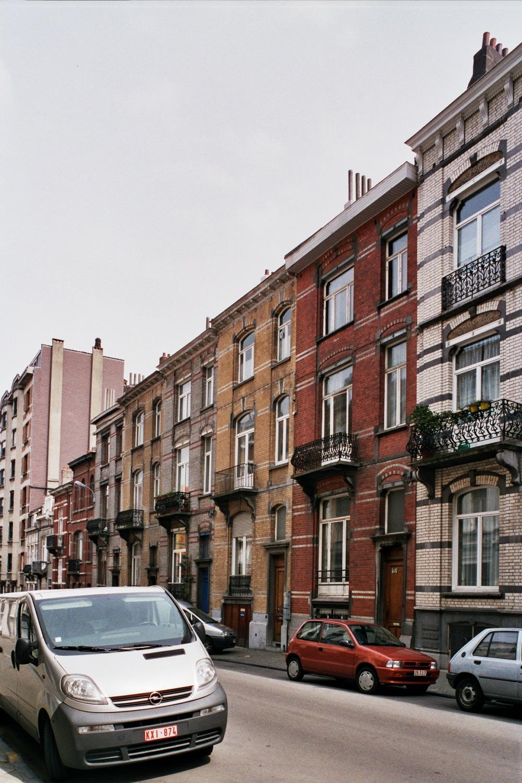 Rue des Mélèzes, 90 à 82., 2005