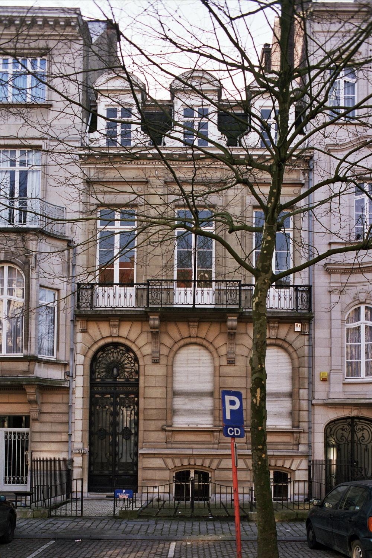 Avenue Molière 213., 2007