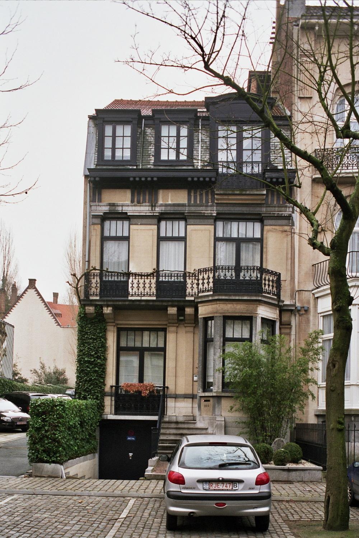 Avenue Molière 223., 2007