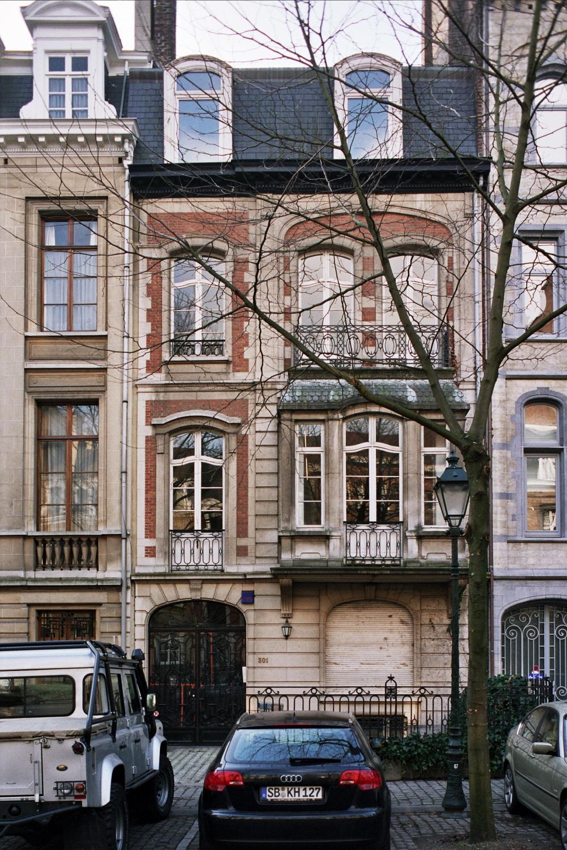 Avenue Molière 301., 2007