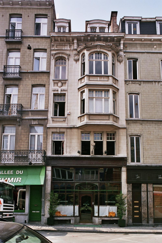 Rue du Page 45., 2005