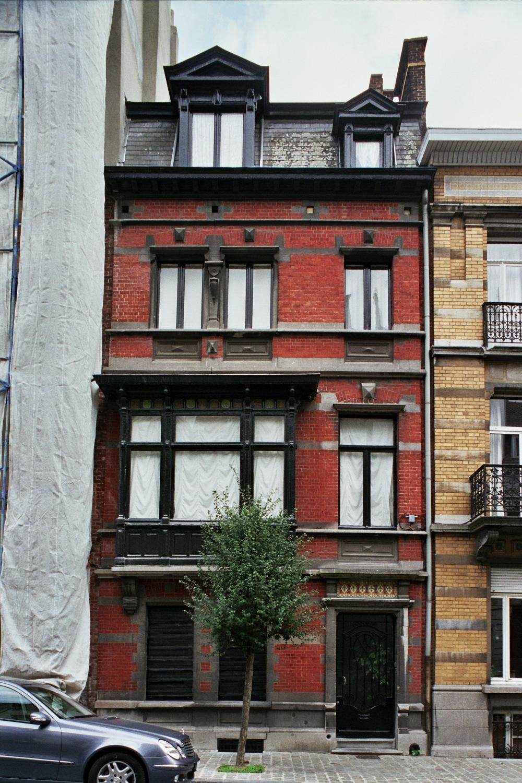 Rue Paul Lauters 39., 2005